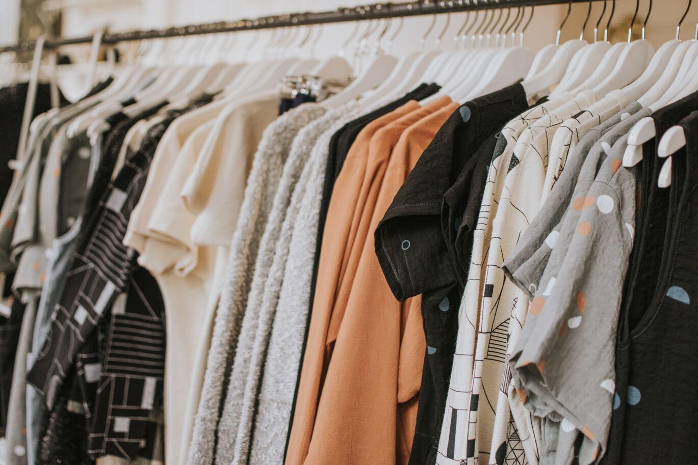 Аутлет одежды